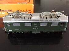 "BEMO 1250/5 RhB Ge 4/4 605 Universallok ""Silvretta"""