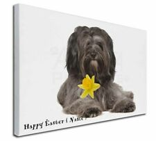 More details for personalised tibetan terrier x-large 30