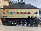 David Eden WT405  Bass Amplifier Head   FAULTY SPARES OR REPAIR for sale