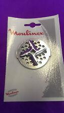 MOULINEX Tritacarne Macinino Stella Lama Cutter e Schermo Disco Griglia HV6 A133 A09B03