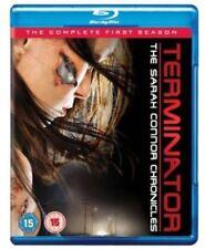 Películas en DVD y Blu-ray ciencia ficción Terminator