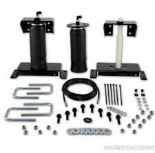 59542 Airlift 2000lb Rear RideControl Adjustable Air Spring Kit Fits F150 Pickup