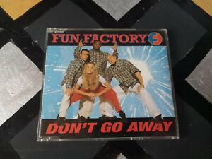 Fun Factory – Don't Go Away