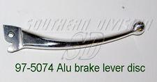 Alu Levier d'embrayage OIF 750ccm triumph tr7 t140 Forgé Alu clutch lever 97-7035