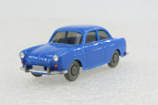 A.S.S Wiking Alt PKW VW 1500 1600 Stufenheck Ultram 1963 GK 40/12D CS 307/1B FDS