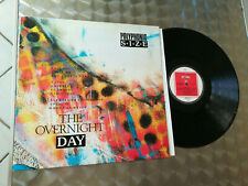 LP POLYPHONIC SIZE - THE OVERNIGHT DAY -