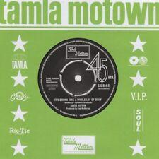 David Ruffin es vas a tomar un montón de haciendo Tamla Motown 536 954-0 Soul ni