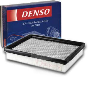 Denso Air Filter for 2001-2005 Pontiac Aztek 3.4L V6 Intake Inlet Manifold ia