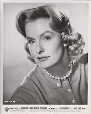 Dina Merrill / Robert Mitchum (Pressefoto '60) - in Endlose Horizont