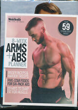 Men's Health UK Magazine September 2019 Tom Brady Ripped After 40 Lose Your Gut
