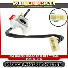 Indicator Blinker Stalk Switch for Holden Rodeo TF TFR 1988-12/1997 Driver side