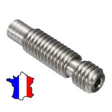 Tube M6x26 pour e3d V6 Nozzle Throat 3D Printer Extruder 1.75mm Filament M6*26