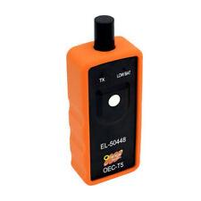EL-50448 OEC-T5 Car Tire Pressure Monitor Sensor TPMS Activation Tool