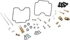 Parts Unlimited Carburetor Rebuild Kit For 06-09 Yamaha XVS 1100 V-Star Custom