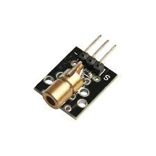 5pcs KY-008 Laser Transmitter Sensor Module for Arduino PIC AVR 5V
