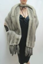 Fur Shrug Coats & Jackets without Fastening for Women