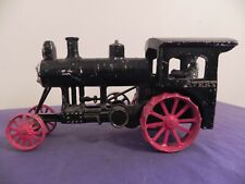 Vintage Avery Steam Engine Farm Tractor Toy