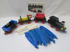 Lego Train 4.5V - 171 Complete Train Set