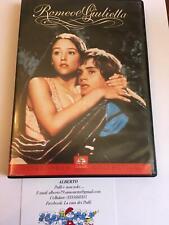 Romeo e Giulietta dvd