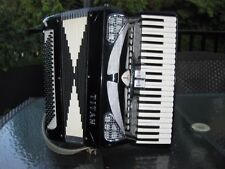 Titan 3 41/120 Accordion - Great Condition - Made in Italy - just reduced!