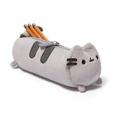 Pusheen Accessory Case Stuffed Animal Cat Pencil polyester Blend Cute Brand New