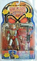Skeleton Warriors Ursak: The Guardian Action Figure Playmates Toys NIP MOC