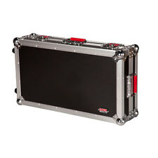 Gator Cases Large G-TOUR Pedal Board With Wheels
