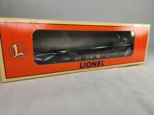 Lionel Milwaukee Road Flat Car 50th Anniversary Commemorative 6-52116 NEW In Box