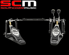 RRP$869 Tama Iron Cobra HP900FSWN Kick Bass Drum Pedal Twin KickPedal Double