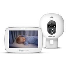 """ANGELCARE AC510 Baby Video & Sound Monitor - 5"""" Wide Screen"""