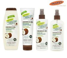 Palmers Coconut Oil Shampoo, Repairing Conditioner ,Leave in, Strong Root Sale