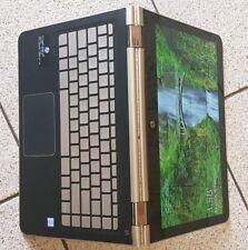 HP Pavilion X360 - Core i5 7th Gen - 256GB SSD - 8GB Ram Win10