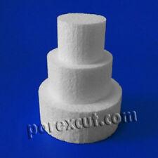 Mini dummies de porexpan, polystyrene,styrofoam,poliespan,corcho blanco