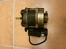 MAN Ölbrenner   RE 1.3 Brennermotor