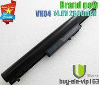 Laptop Battery for HP Pavilion Ultrabook 14 15 694864-851 HSTNN-YB4D VK04