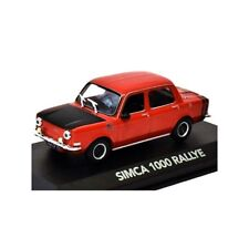 Atlas 1/43 Simca 1000 Rallye (New)