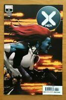 X-Men # 6 2020 Leinil Francis Yu Main Cover 1st Print Marvel Comics VF/NM