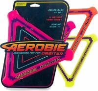 Aerobie Orbiter Bumerang - Wähle Deine Farbe - Geliefert Zurück zu Du