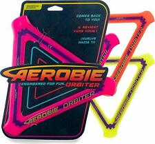 Aerobie Orbiter Boomerang - Choose Your Colour - Comes Back To You