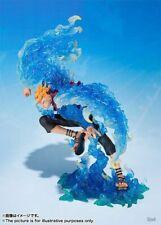 Marco Phoenix Ver. Figuarts Zero Anime One Piece PVC Figure New Loose 18cm