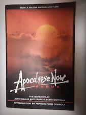 ApocalyPse Now Redux 2000 by John Milius & Francis Ford Coppola color photos