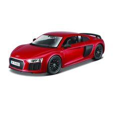 Maisto 1:24 Audi R8 Kit Diecast Scale Model Car
