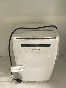 Honeywell MN14CHCSWW 14,000 BTU Portable Air Conditioner Dehumidifier N