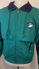 Vintage GEAR for Sports Windbreaker Coat Jacket Ship 'N' Shore Cruises Sz Medium