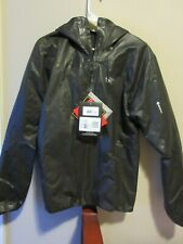 Mens New Arcteryx Norvan SL Insulated Jacket Hoody Size Medium Color Black
