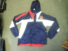 Adidas Large USA Olympics 2000 Lightweight Jacket