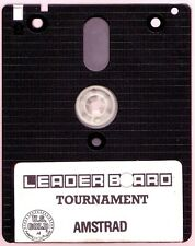 Leader Board Tournament (U.S. Gold) Amstrad DISK Disquette Disc