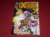 [ Bd Marvel Comics Deluxe USA] X-Men-Excalibur #95 - 1996
