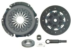 Fits 1987-95 Nissan Pathfinder OEM ACDelco Clutch Kit - Delco 381751 / 19182712