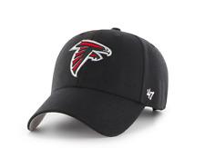 3e17f4ec NFL Atlanta Falcons Adult OSFM '47 Brand MVP Adjustable Hat